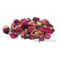 Big China Rose Bud ,Chinese herbal / flower tea,tisane,Caffeine-free,fruit tea,100% natural,beauty drink,H23