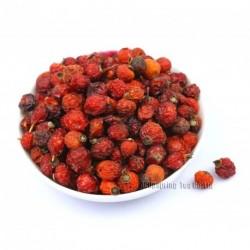 Wild Rose Hip ,Chinese herbal / flower tea,tisane,Caffeine-free,fruit tea,100% natural,rich of Vitamin C, H24