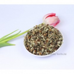 Apple Flower,Chinese herbal / flower tea,tisane,Caffeine-free,fruit tea,100% natural,slimming and beauty tea,promotion,H27