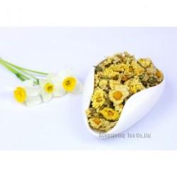 Hangzhou Chrysanthemum,Good for relax,Chinese herbal / flower tea,tisane,Caffeine-free,fruit tea,100% natural,wholesale,H29