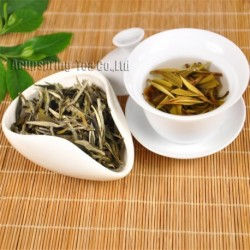 New Huoshan Huangya,supreme quality Yellow Tea,Tea Bud,