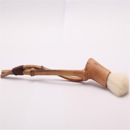 New,Bamboo Tea Brush, Gongfu Tea Utensil,PJ02