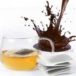 Fragrant Chocolate Flavor White Teabag,Baicha,Healthy tea,