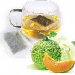 Fragrant Cantaloupe Flavor White Teabag,Baicha,Healthy tea,