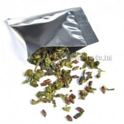 Cassia Seed Tieguanyin,Natural herbal tea, lose weight,Chinese Oolong,Wu-long,slimming Tea