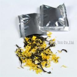 Marigold Black Tea,Hongcha,Natural herbal tea,Premium Quality