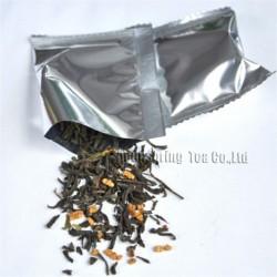 Brown Rice Black Tea,Hongcha,Natural herbal tea,Premium Quality,
