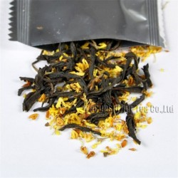 Osmanthus Black Tea,Hongcha,Natural herbal tea,Premium Quality,