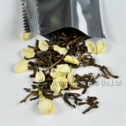 Jasmine Puerh Tea,New arrival, Natural herbal tea