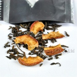 Hawthorn Fruit Puerh Tea,New arrival, Natural herbal tea