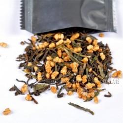 Brown Rice Puerh Tea,New arrival, Natural herbal tea