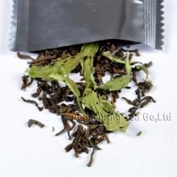 Stevia Fruit Puerh Tea,New arrival, Natural herbal tea,
