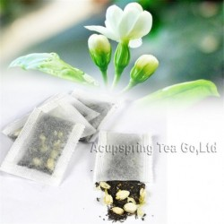 Jasmine Black Tea bag,Hongcha,Natural herbal teabag