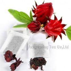 Roselle Black Teabag,Hongcha,Natural herbal tea bag