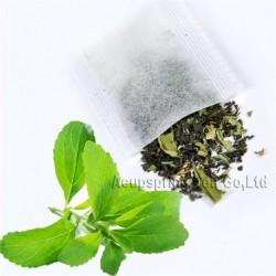 Stevia Black Teabag,Hongcha,Natural herbal tea bag