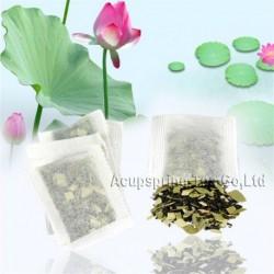 Lotus Leaf Black Tea bag,Hongcha,Natural herbal tea bag
