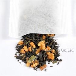 Brown Rice Black Teabag,Hongcha,Natural herbal tea bag