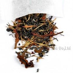 Michelia alba Black Teabag,Hongcha,Natural herbal tea bag,