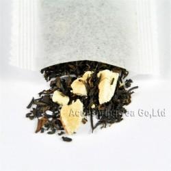 licorice Black Teabag,Hongcha,Natural herbal tea bag