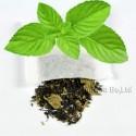 Mint Black Teabag,Hongcha,Natural herbal tea bag