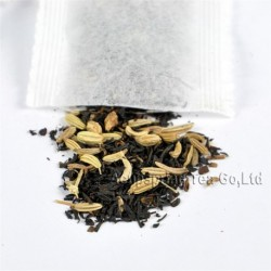 Fennel Black Teabag,Hongcha,Natural herbal tea bag
