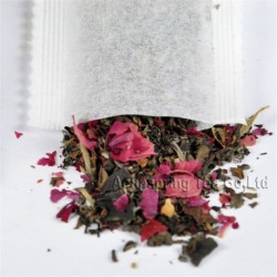 Rose Bud (red) White Tea bag,baicha,Natural herbal teabag
