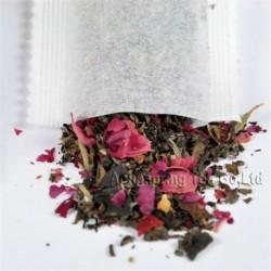 Rose Bud (red) White Tea bag,baicha,Natural herbal teabag