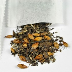 barley White Teabag ,baicha,Natural herbal tea bag,