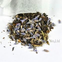 Lavender White Tea bag,baicha,Natural herbal tea bag,