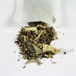 Lotus Leaf White Tea bag,baicha,Natural herbal tea bag