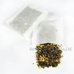 Osmanthus WhiteTea bag,Baicha,Natural herbal teabag