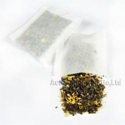 Osmanthus WhiteTea bag,Baicha,Natural herbal teabag