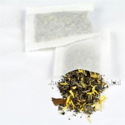 Golden Chrysanthemum White Tea bag,baicha,Natural herbal teabag