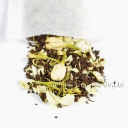 Jasmine Puer Tea bag,Pu-er,Natural herbal teabag