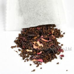 Roselle Puer Teabag,Pu-er,Natural herbal tea bag