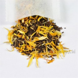 Marigold Puer Teabag,Pu-er,Natural herbal tea bag