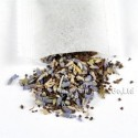 Lavender Puer Tea bag,Pu-er,Natural herbal tea bag,
