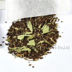 Stevia Puer Teabag,Pu-er,Natural herbal tea bag