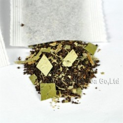 Lotus Leaf Puer Tea bag,Pu-er,Natural herbal tea bag