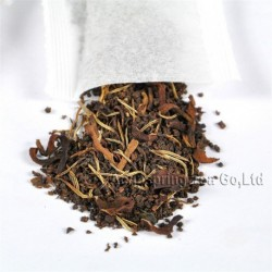 Michelia alba Puer Teabag,Pu-er,Natural herbal tea bag,