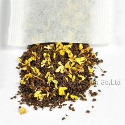 Osmanthus Puer Tea bag,Pu-er,Natural herbal teabag