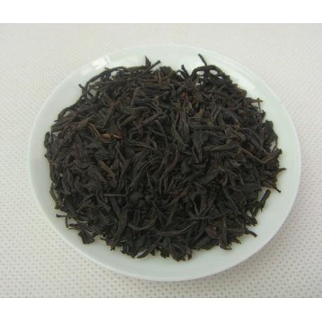 Premium Lapsang Souchong,Smoked Flavor Wuyi Smoky Black Tea, Free Shipping