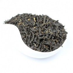Tanyang Congou black tea, Famous Gongfu Black Tea,Free Shipping