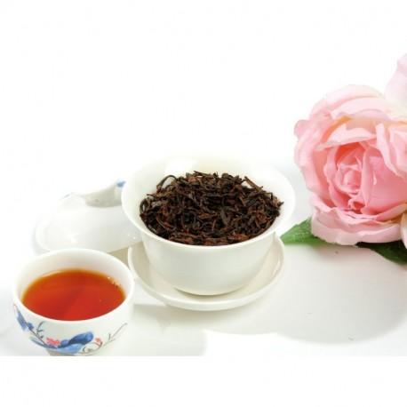Premium Tanyang Congou black tea, Famous Gongfu Black Tea,Free Shipping