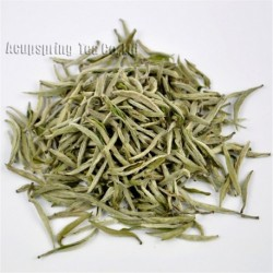 Top grade Silver Needle Tea,Bai hao yin zhen,Anti-old White Tea
