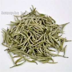 Top grade Silver Needle Tea,Bai hao yin zhen,Anti-old White Tea