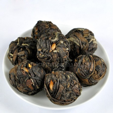 New,barley White Tea,Organic 2006 aged White Peony,100% natural Chinese Herbal,Handmade Anti-age tea,CB037H09