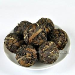 Osmanthus White Tea,Organic 2006 aged White Peony,100% natural Chinese Herbal,Handmade Anti-age tea