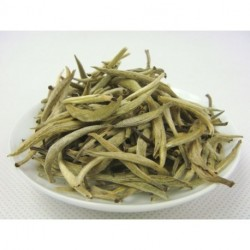 Supereme  Silver Needle,Top Grade White Tea,Baihao Yingzheng, Anti-old Tea,Free Shipping