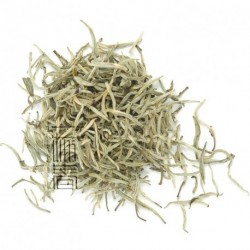 2010 Aged Silver Needle, Anti-old white Tea, Free Shipping